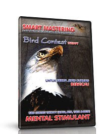 CD Master Bird Contest Therapy