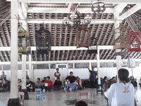 Kontes Burung Kenari di Papburi Solo