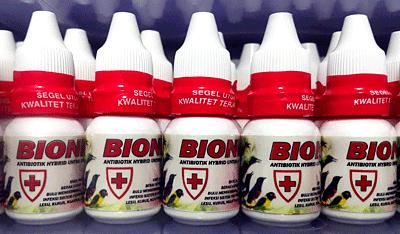 Obat BIONIC+