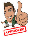 Smart Mastering is Approved and Professional Service