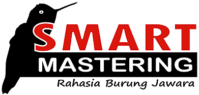 Smart Mastering Rahasia Burung Jawara